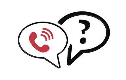 Nuevos teléfonos de información y gestión de trámites con la Seguridad Social