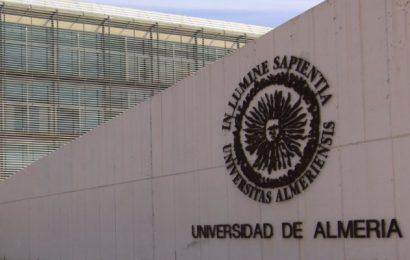 Concurso público para 9 plazas de Personal de Investigación (Universidad de Almería)