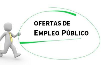 Convocadas 4 plazas de empleo público, en el Ayto. de Las Gabias (Granada)
