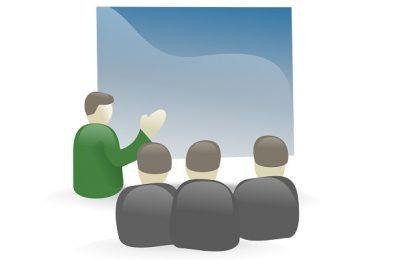 Se necesitan 5 Docentes (Psicología, Derecho, INEF…) para Cursos de Seguridad Privada (Algeciras)