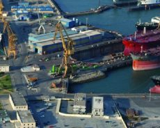 Nuevos proyectos y 1.250 empleos en Navantia (Bahía de Cádiz)