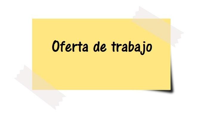 Se necesitan 8 Cajeros-Reponedores, para nueva tienda en Granada