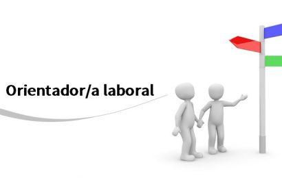 Se necesitan 12 Orientadores laborales: lanzaderas de empleo, EPES, etc.