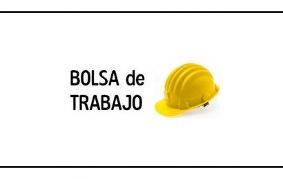 3 Bolsas de empleo de Oficiales de infraestructuras (Ayto. de Bollullos de la Mitación)