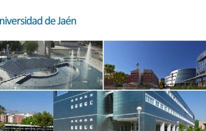 2 plazas de Técnico Auxiliar de Almacén y Logística (Universidad de Jaén)