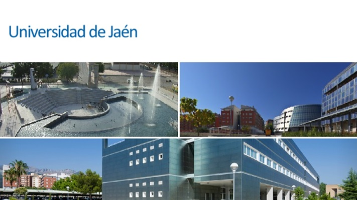 Convocadas 10 Ayudas predoctorales para la Formación de Personal Investigador (Universidad de Jaén)