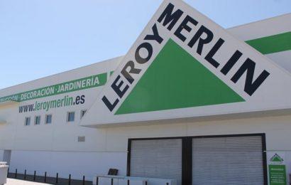 Más de 300 empleos en Andalucía: Leroy Merlin selecciona trabajadores de cara a la campaña de verano