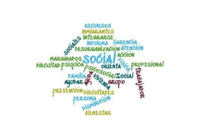 133 puestos de Trabajador/a Social,  para los Servicios Sociales de Andalucía