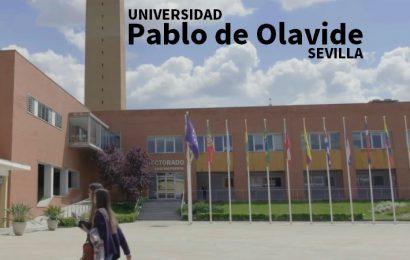8 vacantes de Personal de Apoyo a la Investigación (Universidad Pablo de Olavide, de Sevilla)