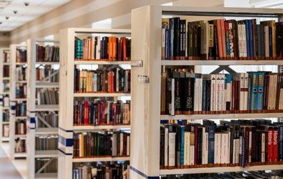 Convocada una plaza de Ayudante de Bibliotecas (Universidad de Cádiz)