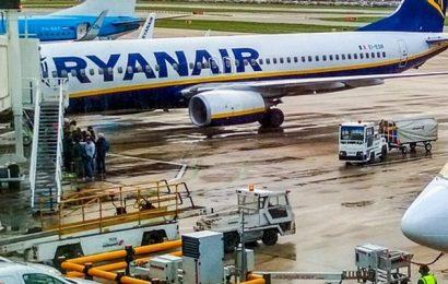 Ofertas de empleo para Ryanair en Sevilla