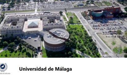 12 plazas de Profesor para la Universidad de Málaga