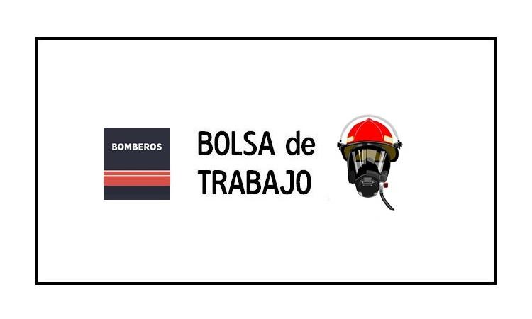 Bolsa de empleo de Bombero-Conductor (Ayto. de Martos)