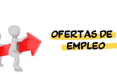 46 ofertas de empleo: Educadores, Monitores y Personal de limpieza (Huelva)