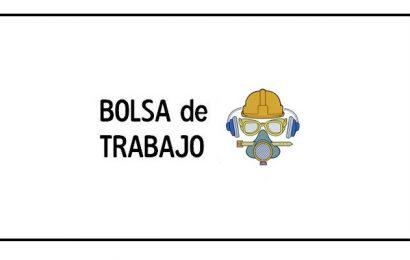 Bolsa de trabajo de Técnicos en Prevención de Riesgos Laborales (Diputación de Jaén)