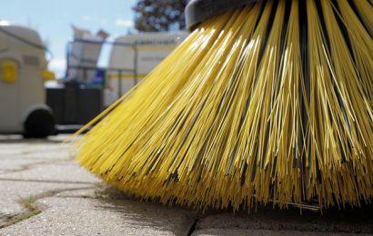 30 ofertas de empleo para Operarios de limpieza viaria y zonas comunes Hotel