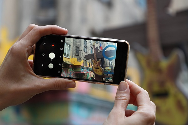 Hacer fotos afecta a la memoria