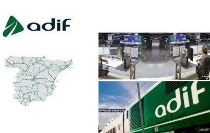 Adif: inminente convocatoria de 1.600 plazas
