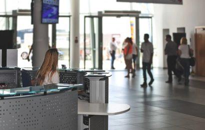 10 vacantes: Agentes de pasaje y de rampa (Aeropuerto de Málaga)