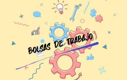 Convocas 7 Bolsas de empleo, para atender necesidades temporales en la Diputación de Cádiz