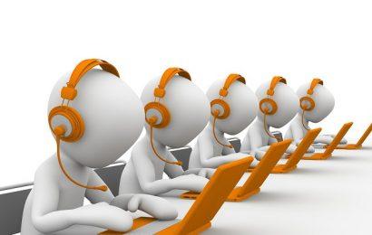 Se necesitan más de 400 Teleoperadores, para diferentes sectores (Andalucía occidental)