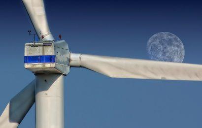 Construcción de un parque eólico en Jerez: 150 empleos directos