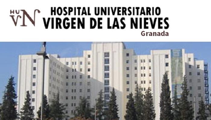 6 plazas de Técnicos de función Administrativa (Hospital Virgen de las Nieves de Granada)