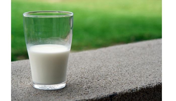 Un preparado lácteo contra el coronavirus