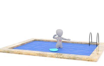 Bolsa de Monitores para la piscina municipal de Aznalcázar