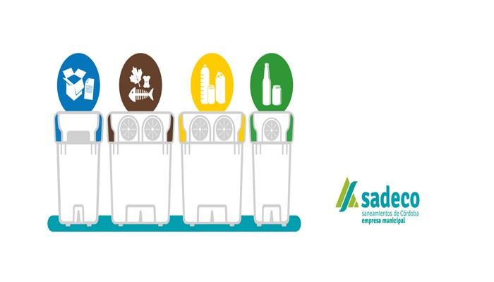 Sadeco convocará 37 plazas de Personal de limpieza (Córdoba)