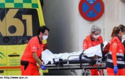 Abiertas Bolsas de Médicos, Enfermería y Técnicos de Emergencias Sanitarias
