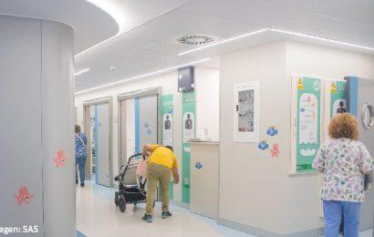 Convocadas 13 plazas: Administración, Informática y PRL (Áreas sanitarias y Hospitales del SAS)
