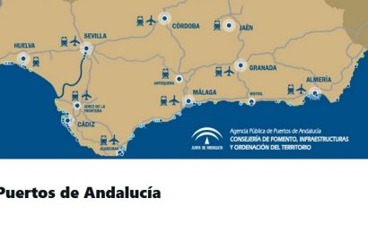 4 plazas para la Agencia Pública de Puertos de Andalucía