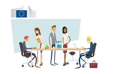 Prácticas remuneradas del Comité Europeo de las Regiones