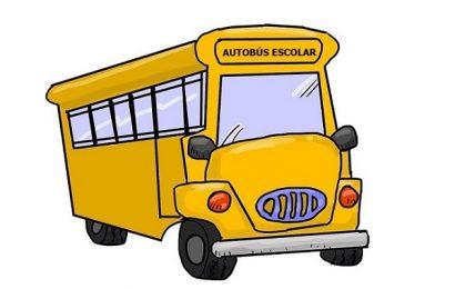 Se necesitan 90 Monitores y 21 Supervisores de transporte escolar (Andalucía)