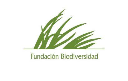 La Fundación Biodiversidad convoca 22 Becas de formación