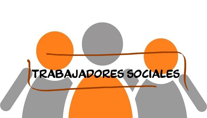 Selección de 4 Trabajadores Sociales (Ayto. de Algeciras)