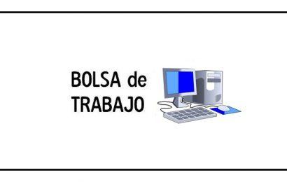 Bolsa de empleo de Técnicos Auxiliares Informáticos (Ayto. de Nerja)
