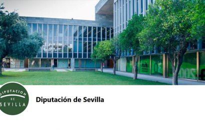 La Diputación de Sevilla convoca 3 plazas de empleo público