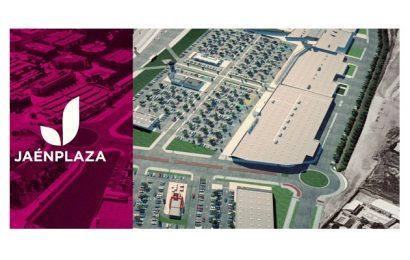 Cines, tiendas, un Hotel… la nueva galería del Jaén Plaza será ocupada por 109 firmas comerciales (Zara, Women Secret, Yelmo Cines…)