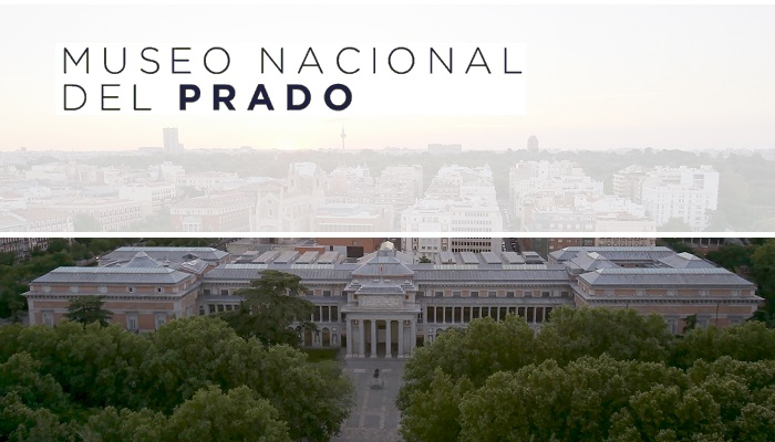 Convocadas 28 plazas fijas y 450 en Bolsa, de Auxiliar de servicios generales (Museo del Prado)